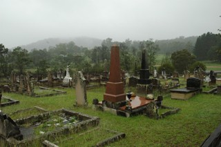 photo of Wollombi (part 2) Cemetery