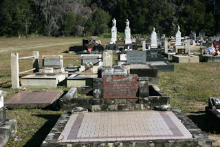 photo of Coolongolook Cemetery