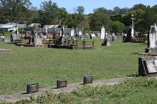 photo of Catholic Cemetery
