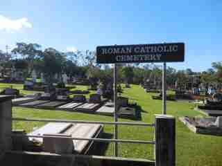 photo of Roman Catholic Cemetery
