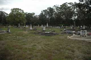 photo of Town Cemetery