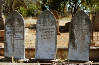 photo of Yass Cemetery