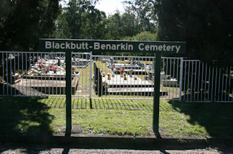 photo of Public Cemetery