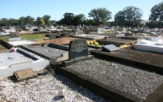 photo of Caboolture Cemetery