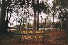 photo of CW 1 Wall's Cremation Memorials