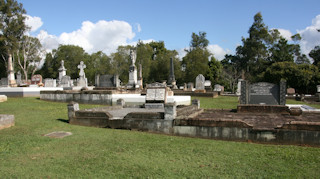 photo of Dayboro Cemetery