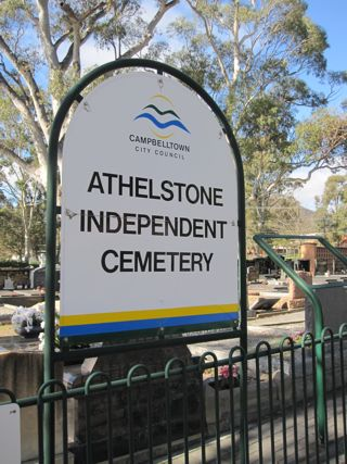 photo of Independent Private Cemetery
