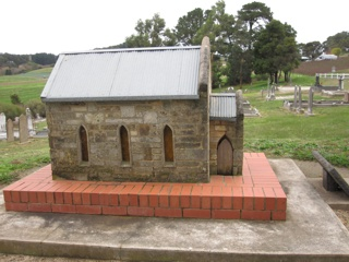 photo of Mt Lofty Bible Christian Private Cemetery
