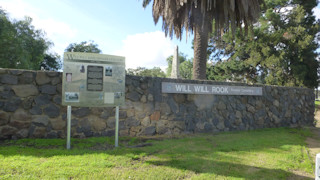 photo of Will Will Rook Cemetery