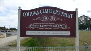 photo of Lawn's Cremation Memorials