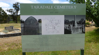 photo of Second Public Cemetery