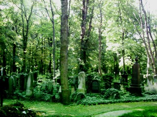 photo of Weissensee (pt 1) Cemetery