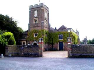 photo of St Michael and All Angels's Church