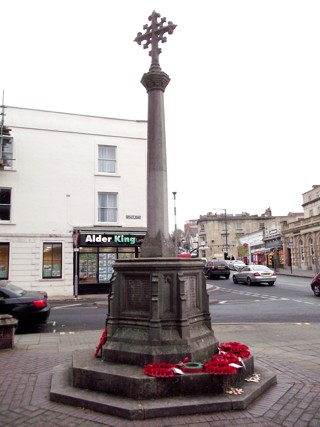 photo of Blackboy Hill War Memorial