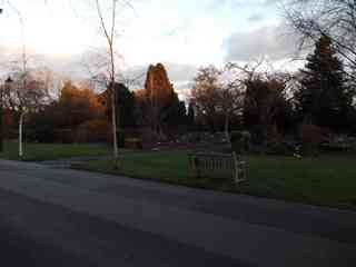 photo of Canford (part 5) Cemetery