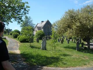 photo of Follaton Municipal Cemetery