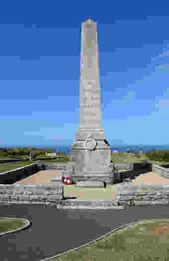 photo of Cenotaph