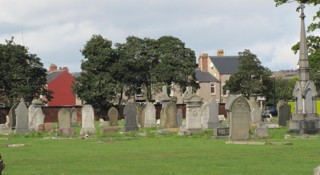 photo of Municipal North Cemetery