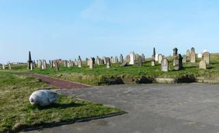 photo of Spion Kop Old Municipal Cemetery