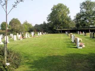photo of West Hoe Cemetery