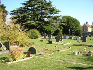photo of Municipal (part 2) Cemetery