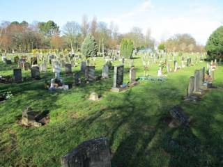 photo of Scartho Road (117-119 124-126) Cemetery