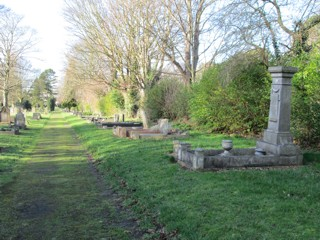 photo of Scartho Road (2nd reserved borders) Cemetery