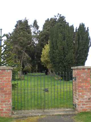 photo of Skegness Road Cemetery