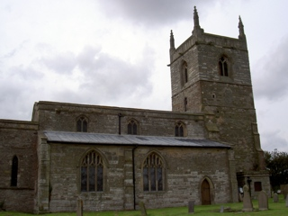photo of St Bartholomew's Church