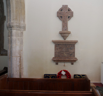 photo of St Lawrence (War Memorial)