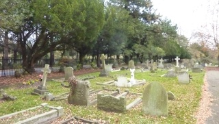 photo of Old Municipal Section NN Cemetery