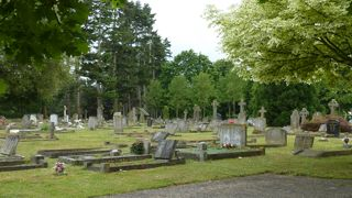 photo of New (A) Municipal Cemetery
