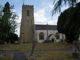 photo of St Mary's Church