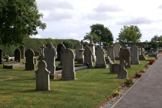 photo of Municipal Cemetery