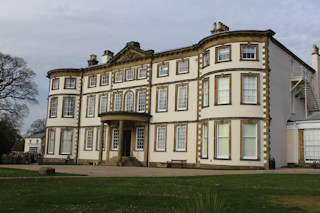 photo of Sewerby Hall