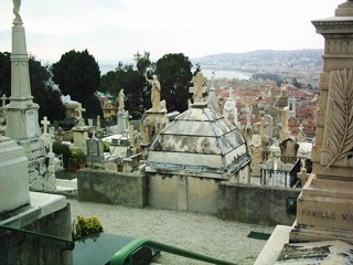 photo of Chateau Cemetery