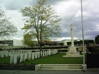 photo of Nord Commonwealth Private Cemetery