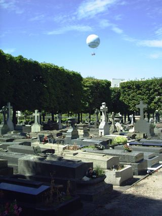 photo of Grenelle Cemetery