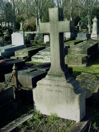 photo of Pantin (section 13) Cemetery