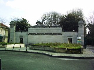photo of Pantin (section 17) Cemetery