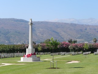 photo of War Military Cemetery