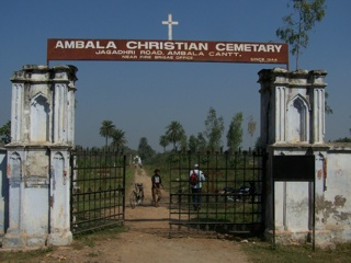 photo of Christian Private Cemetery