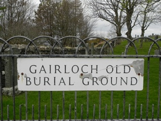 photo of Old Burial Ground Private Cemetery
