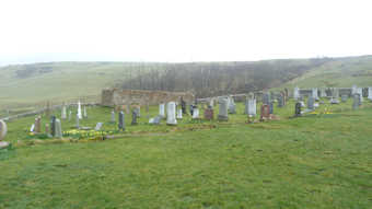photo of North Cemetery