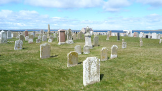 photo of Bay Cemetery