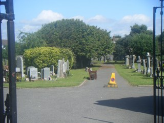 photo of Queensferry Municipal Cemetery