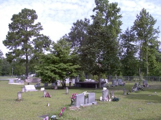 photo of Taylor Cemetery