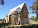 St Stephen Anglican