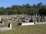 General Cemetery, Jerrys Plains