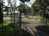 St Stephen Anglican Church burial ground, Willunga